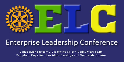 ELC - Silicon Valley West | Rotary